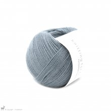 Laine cachemire Knitting For Olive Compatible Cashmere Dusty Dove Blue