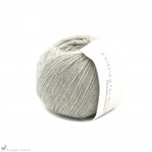 Laine cachemire Knitting For Olive Compatible Cashmere Gray Lamb