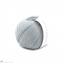 Laine cachemire Knitting For Olive Compatible Cashmere Soft Blue