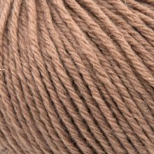 Worsted - 10 Ply Knitting For Olive Heavy Merino Brown Nougat