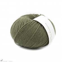 Worsted - 10 Ply Knitting For Olive Heavy Merino Dusty Olive