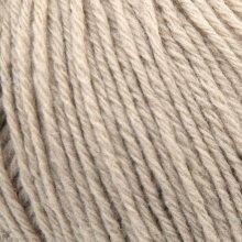 Worsted - 10 Ply Knitting For Olive Heavy Merino Mushroom Rose