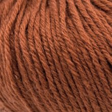 Worsted - 10 Ply Knitting For Olive Heavy Merino Rust