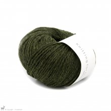 Worsted - 10 Ply Knitting For Olive Heavy Merino Slate Green