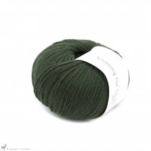 Laine mérinos Knitting For Olive Merino Bottle Green