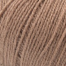 Laine mérinos Knitting For Olive Merino Brown Nougat