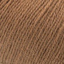 Laine mérinos Knitting For Olive Merino Caramel
