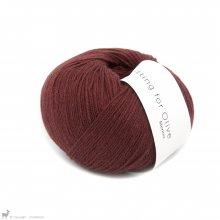 Laine mérinos Knitting For Olive Merino Claret