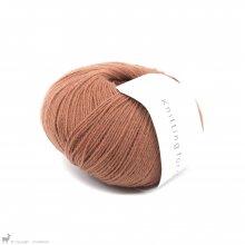 Light Fingering - 03 Ply Knitting For Olive Merino Copper