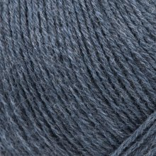 Laine mérinos Knitting For Olive Merino Dark Blue