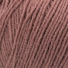 Laine mérinos Knitting For Olive Merino Plum Rose