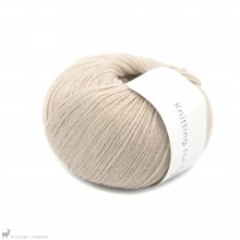 Laine mérinos Knitting For Olive Merino Powder