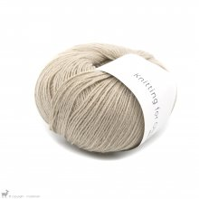 Laine mérinos Knitting For Olive Merino Sand