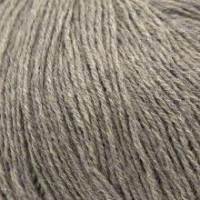 Light Fingering - 03 Ply Knitting For Olive Merino Soil