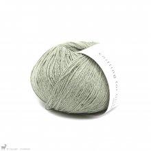 Fingering - 04 Ply Knitting For Olive Pure Silk Dusty Artichoke