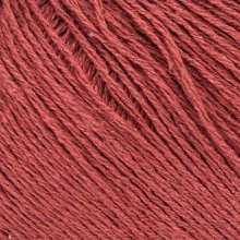 Fingering - 04 Ply Knitting For Olive Pure Silk Gooseberry Red