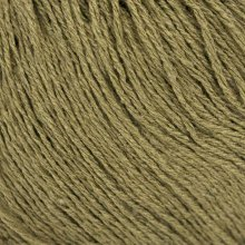Fingering - 04 Ply Knitting For Olive Pure Silk Olive