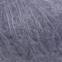 Lace - 02 Ply Knitting For Olive Soft Silk Mohair Dusty Violet