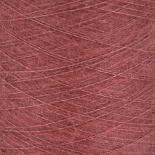 Fil de soie Knitting For Olive Soft Silk Mohair Forest Berry Cône