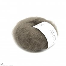 Lace - 02 Ply Knitting For Olive Soft Silk Mohair Hazel