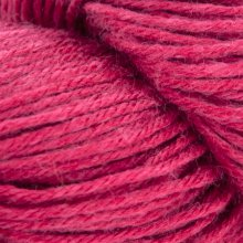 Fil de coton Creamy Flame Ruby Red 7119