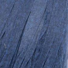 Fil de raphia Papyrus Bleu Navy 22