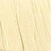 Fil de raphia Papyrus Jaune Crème 65