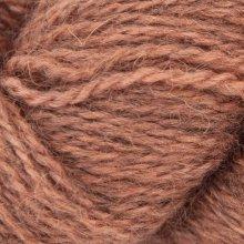 Laine de mouton LITLG Hinterland Dark Coral
