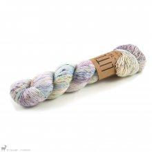 Laine mérinos LITLG Singles Sock Lightbeam