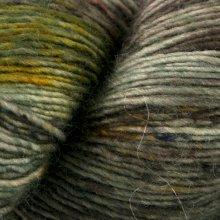 Laine mérinos LITLG Singles Sock Oxidized Bain0520