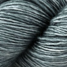 Tosh Merino Light Charcoal 195 - Madelinetosh