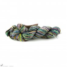 Laine mérinos Tosh Merino Light Electric Rainbow 352