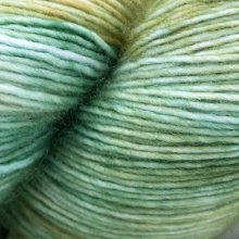 Fingering - 04 Ply Tosh Merino Light Lost In Trees Solid