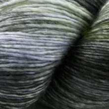 Laine mérinos Tosh Merino Light The Upside Down 506