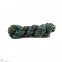Laine de chameau Twist Light Chicory 283
