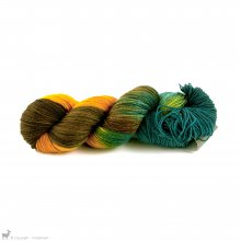 Laine de chameau Twist Light Elfin 68