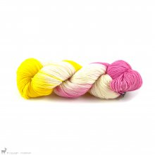 Laine de chameau Twist Light Pink Lemonade 59