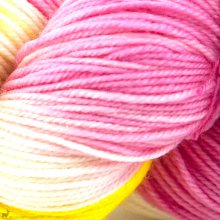Laine mérinos Twist Light Pink Lemonade 59
