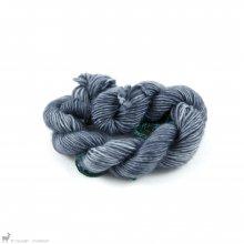 Unicorn Tails Charcoal 195 - Madelinetosh
