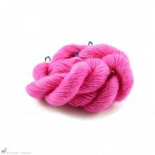 Unicorn Tails Fluoro Rose 295 - Madelinetosh