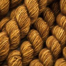 Unicorn Tails Glazed Pecan 154 - Madelinetosh