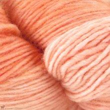 Laine mérinos Malabrigo Lace Apricot 072