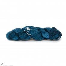 Lace - 02 Ply Malabrigo Lace Azul Profundo 150