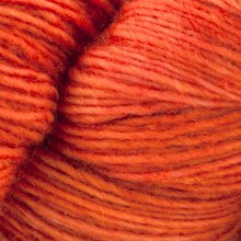Laine mérinos Malabrigo Lace Glazed Carrot 016