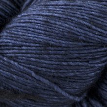 Laine mérinos Malabrigo Lace Paris Night 052
