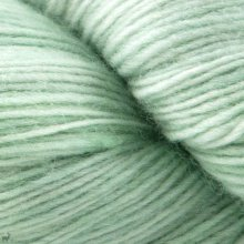 Laine mérinos Malabrigo Lace Water Green 083