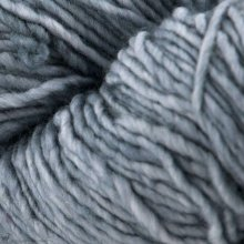 Laine mérinos Merino Worsted Frost Gray 606