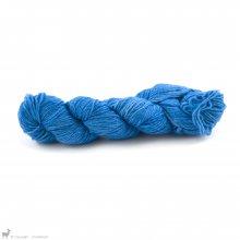 Laine mérinos Malabrigo Silky Merino Azul Azul 419