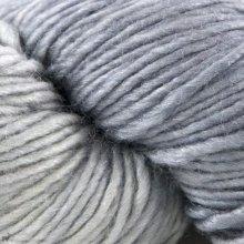Laine mérinos Malabrigo Silky Merino Cape Code Grey 429