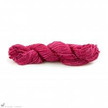Laine mérinos Malabrigo Silky Merino Pink Panther 428